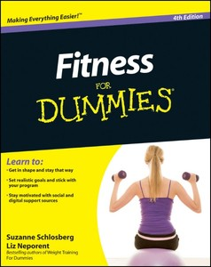 Fitness For Dummies | Dodax.ch