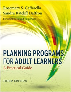 Planning Programs for Adult Learners | Dodax.ch