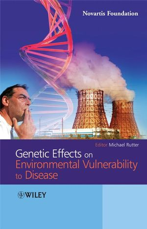 Genetic Effects on Environmental Vulnerability to Disease | Dodax.at
