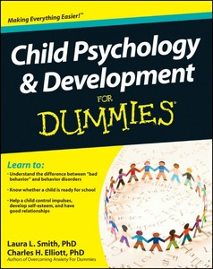 Child Psychology and Development For Dummies | Dodax.ch
