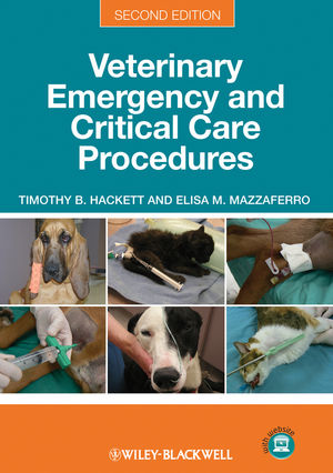 Veterinary Emergency and Critical Care Procedures | Dodax.ch