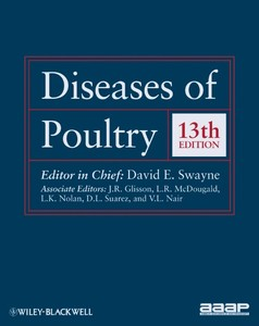 Diseases of Poultry | Dodax.ch