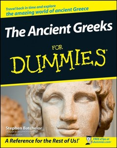 The Ancient Greeks For Dummies | Dodax.pl