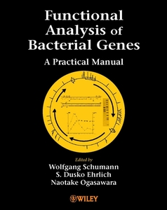 Functional Analysis of Bacterial Genes | Dodax.ch