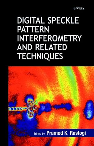 Digital Speckle Pattern Interferometry and Related Techniques | Dodax.nl