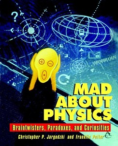Mad About Physics | Dodax.pl