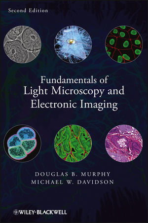 Fundamentals of Light Microscopy and Electronic Imaging | Dodax.ch
