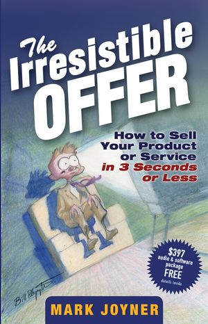 The Irresistible Offer | Dodax.pl