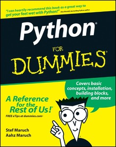 Python For Dummies | Dodax.de