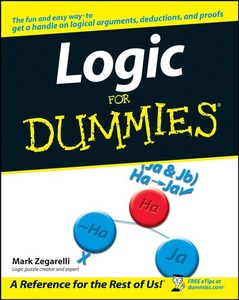 Logic For Dummies | Dodax.pl