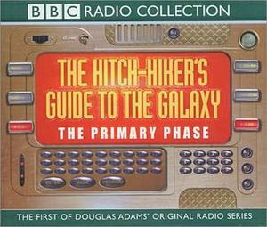 Hitchhiker's Guide | Dodax.co.uk