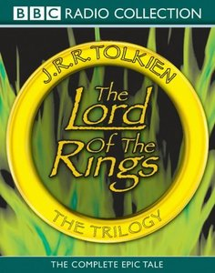 Lords of the Rings, Trilogy Slipcase, 12 Audio-CDs. Herr der Ringe, Trilogy Slipcase, 12 Audio-CDs, engl. Version | Dodax.ch