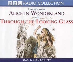Alice in Wonderland & Alice trough the Looking Glass | Dodax.com
