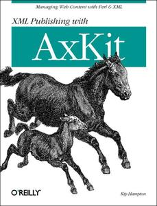 XML Publishing with AxKit | Dodax.pl