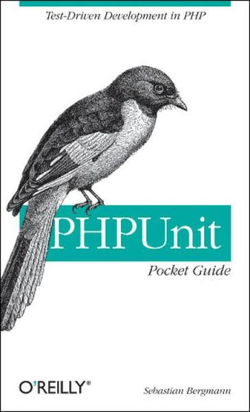 PHPUnit Pocket Guide | Dodax.co.uk