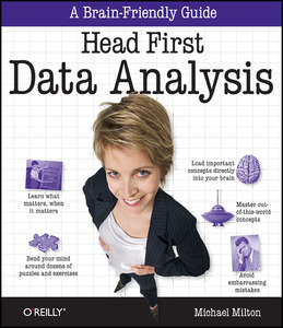 Head First Data Analysis | Dodax.at