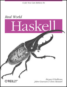 O'Reilly Real World Haskell | Dodax.pl
