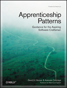 Apprenticeship Patterns | Dodax.at