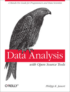 Data Analysis with Open Source Tools | Dodax.ch