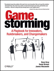 Gamestorming | Dodax.at