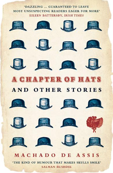 A Chapter of Hats | Dodax.pl