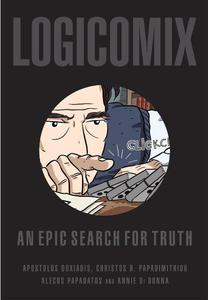 Logicomix, English edition | Dodax.ch
