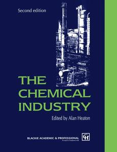 The Chemical Industry | Dodax.ch