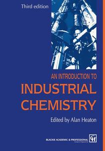 An Introduction to Industrial Chemistry | Dodax.at