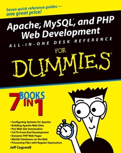 LAMP Web Development All-in-One Desk Reference For Dummies | Dodax.ch