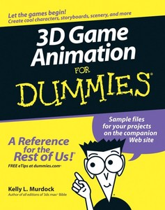 3D Game Animation For Dummies   Dodax.pl