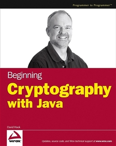 Beginning Cryptography with Java | Dodax.at