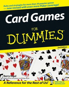 Card Games For Dummies | Dodax.pl