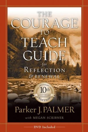 The Courage to Teach Guide for Reflection and Renewal | Dodax.pl