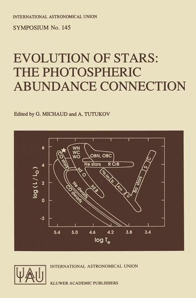 Evolution of Stars | Dodax.pl