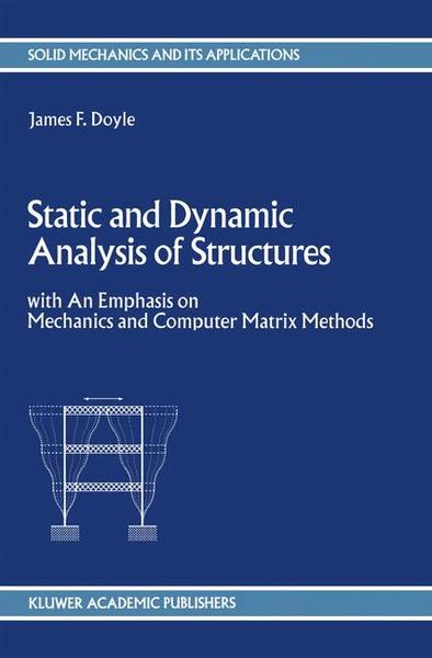 Static and Dynamic Analysis of Structures   Dodax.at