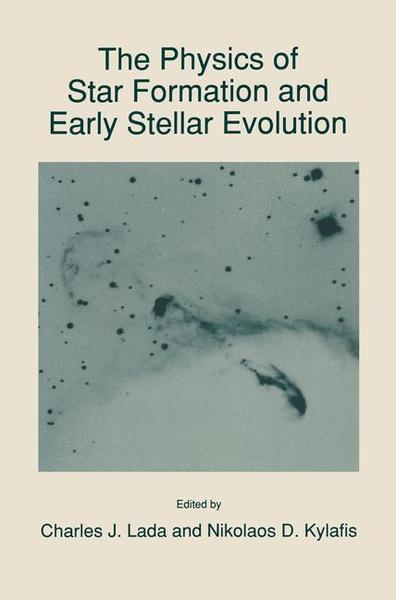 The Physics of Star Formation and Early Stellar Evolution | Dodax.pl