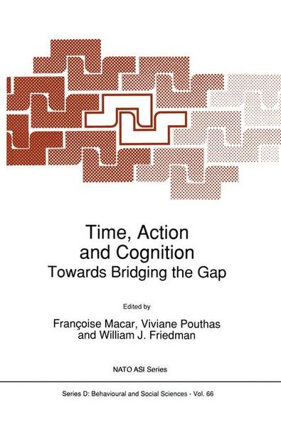 Time, Action and Cognition | Dodax.ch