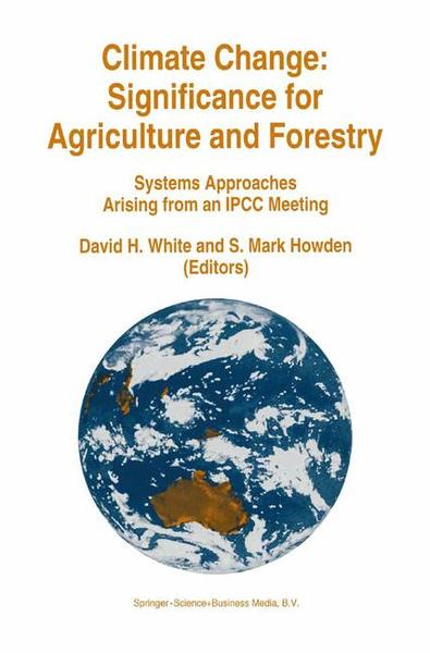 Climate Change: Significance for Agriculture and Forestry | Dodax.at