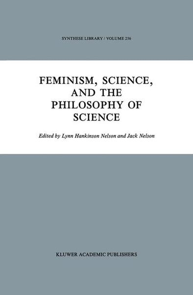 Feminism, Science, and the Philosophy of Science   Dodax.ch