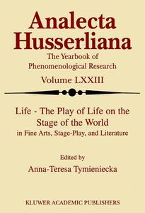 Life the Play of Life on the Stage of the World in Fine Arts, Stage-Play, and Literature | Dodax.pl