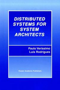 Distributed Systems for System Architects | Dodax.ch