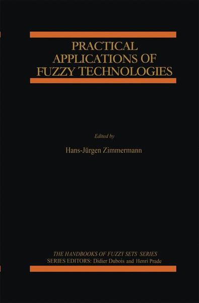 Practical Applications of Fuzzy Technologies | Dodax.ch