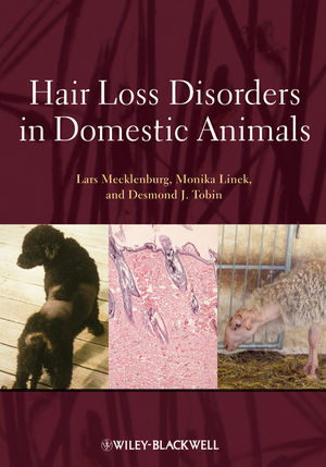 Hair Loss Disorders in Domestic Animals | Dodax.ch