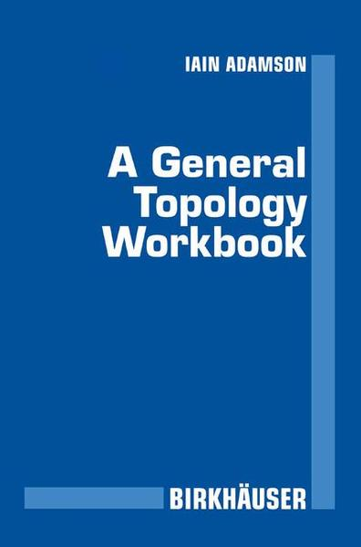 A General Topology Workbook | Dodax.pl