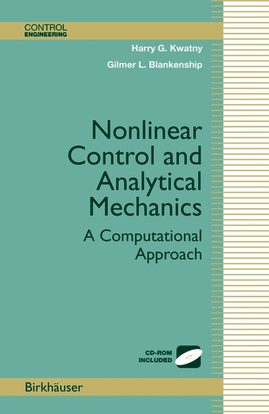 Nonlinear Control and Analytical Mechanics | Dodax.ch
