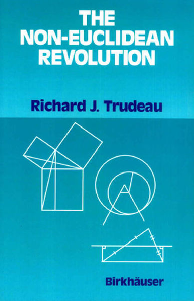 The Non-Euclidean Revolution | Dodax.pl