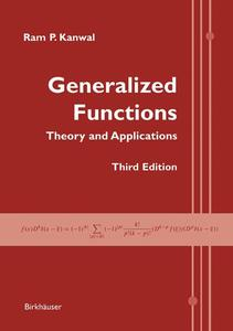 Generalized Functions | Dodax.pl