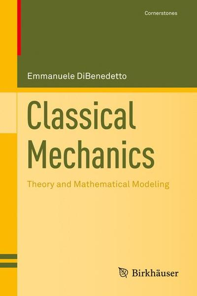 Classical Mechanics | Dodax.ch