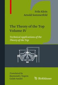 The Theory of the Top. Vol.IV | Dodax.ch