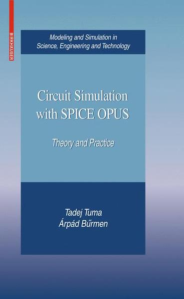 Circuit Simulation with SPICE OPUS | Dodax.ch